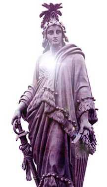diosa de la libertad